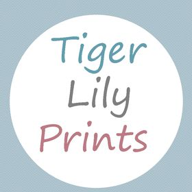 Tigerlilyprints