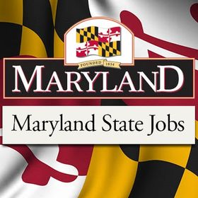 Maryland State Jobs