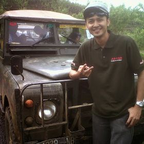 Idam Bariyanto