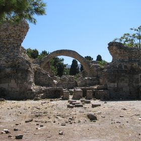 Discovering Kos and the Surrounding Islands