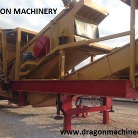 Dragon Machinery