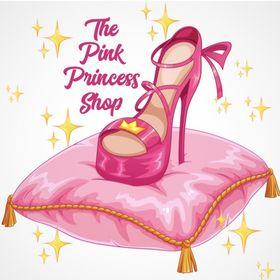 The Pink Princess Shop