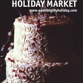 Weddings by Holiday Market