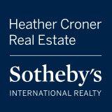 Heather Croner Real Estate Sotheby's International Realty