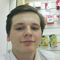 Dmitriy Fox