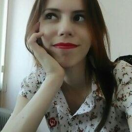 Viktoriya Arkhipova