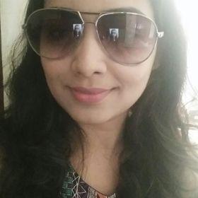 Rohini Shastry