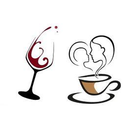 Coffee and Wine Mom