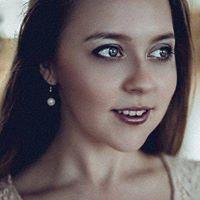 Anastasiya Komorina