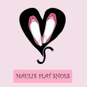 Mauli's Flat Shoes