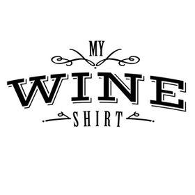 My Wine Shirt