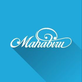 Mahabiru Clothes