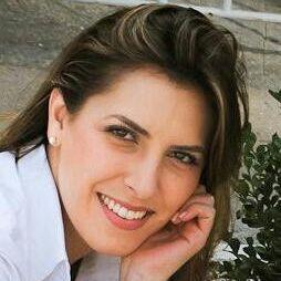 Lilian Abi Rached