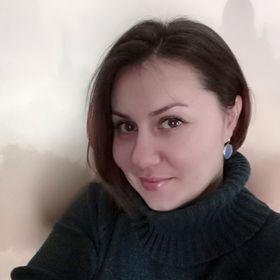 Natalia Chernova