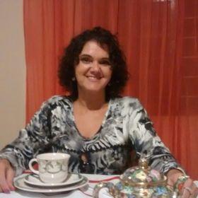 Geraldina Maria Pinheiro