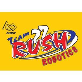 RUSH27 FIRST Robotics