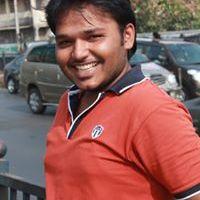 Ram Chavan