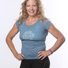 Terri Fox Trainer For Life/Transformation Coach