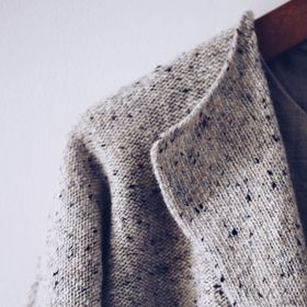 Jules Hogan Knitwear- Hand Crafted Garments and Accessories.