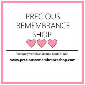 Precious Remembrance Shop