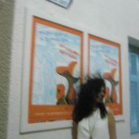 Panagiota Emmanouilidou