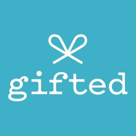 Gifted=Decor, Cards, Fashion, Paper Goods, Gifts