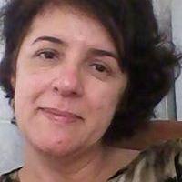 Maria Aparecida Rodrigues Barbosa