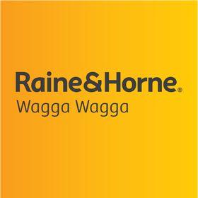Raine&Horne Real Estate Wagga