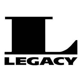 Legacy Recordings France