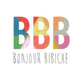 Bonjour Bibiche concept store déco & cadeaux