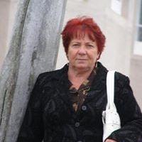 Wanda Poprawa