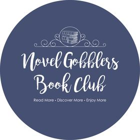 Carol Ann   Novel Gobblers Book Club