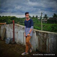 Sûvêndu Pradhan