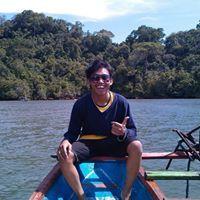 Irwansyah Iwe