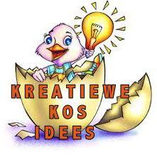 Kreatiewe Kos Idees