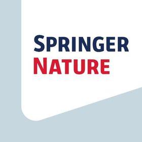 Springer Nature Library Link