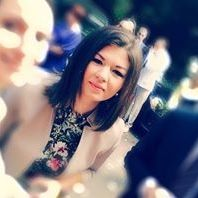 Tanya Kondrashina