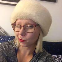 Heidi Kytönen