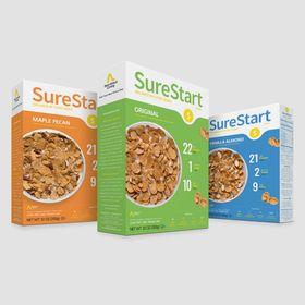 Sure Start Cereal