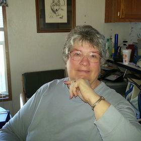 Carole Sklenar
