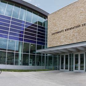 TCU Campus Rec