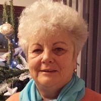 Marika Hordós