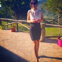 Lina Scaffidi