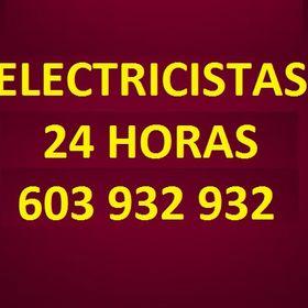 Electricistas 603 932 932 RapidTecnic