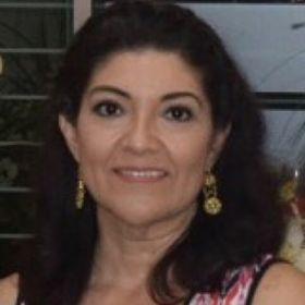 Rosario Gastélum Gutiérrez