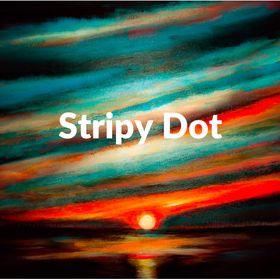 Stripy Dot
