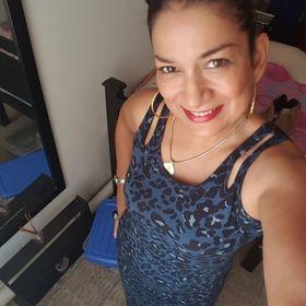 Claudia Angarita