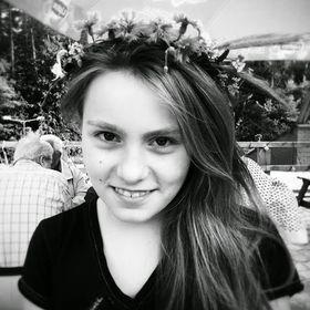 Ania Golebiewska