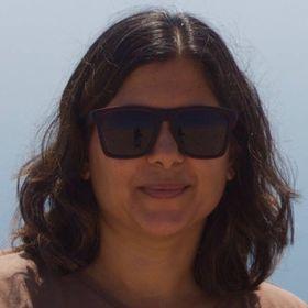Asha Savage