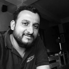 Madhusudan Krishnamoorthy